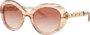 RALPH LAUREN Sonnenbrille braun / rosa