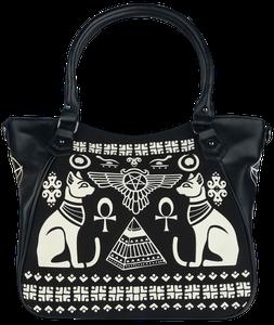 Banned Alternative Anubis Handtasche