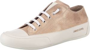 Candice Cooper Rock-libra Sneakers Low gold