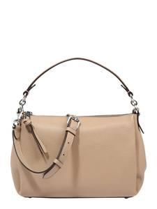 COACH Damen - Taschen ''leather shay crossbody'' taupe