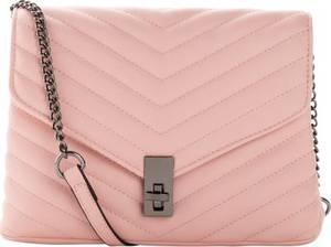 Umhängetasche in rosa für Damen von bonprix