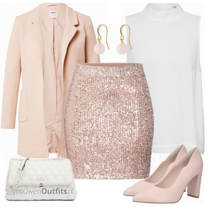 Avond outfit VrouwenOutfits.nl