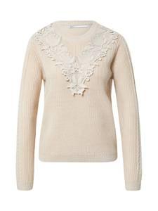 ONLY Pullover ''JENNIE'' beige