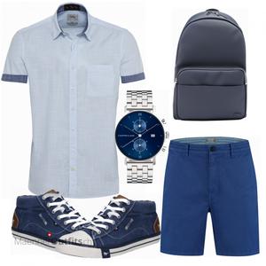 Freizeit Outfit MaennerOutfits.ch