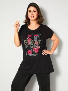 Shirt schwarz Sara Lindholm