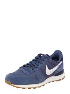 Nike Sportswear Sneaker ''Internationalist'' weiß / blau