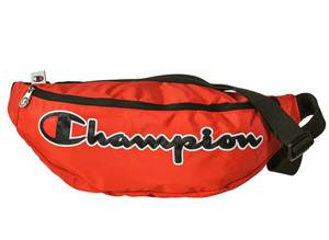 Champion Authentic Athletic Apparel Umhängetasche orange