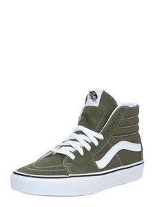 VANS Sneaker ''SK8-Hi'' weiß / khaki