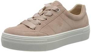 Legero Damen Lima Sneaker, Powder (PINK), 39 EU
