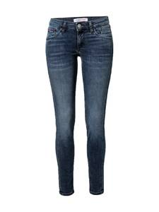 Tommy Jeans Jeans ''SCARLETT'' blue denim