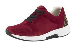 GABOR Sneaker bordeaux