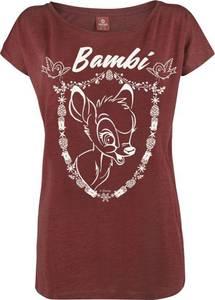 Bambi Wappen T-Shirt