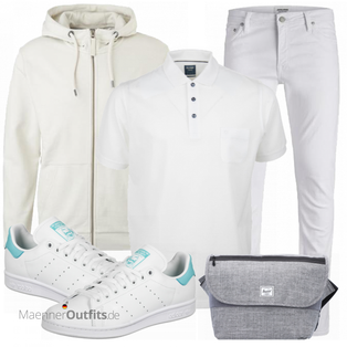 Street Style Outfit MaennerOutfits.de