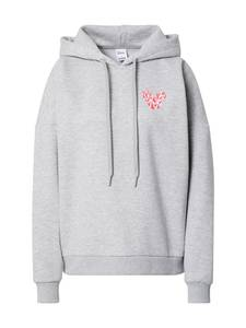 ABOUT YOU x Disney Sweatshirt ''Holly'' graumeliert