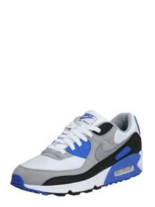 Nike Sportswear Sneaker ''Air Max 90'' royalblau / weiß / grau