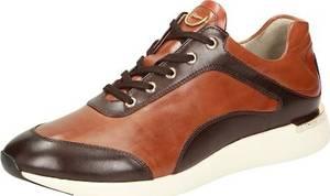 SIOUX Sneaker braun