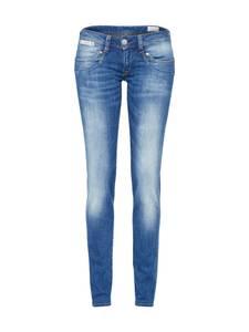 Herrlicher Jeans ''Piper'' blue denim