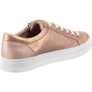 JANE KLAIN Sneaker gold