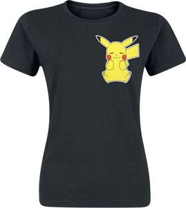 Pokémon Pikachu T-Shirt