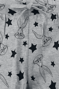 Looney Tunes Bugs Bunny Schlafanzug