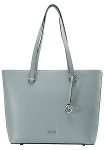L.CREDI Shopper ''Filippa'' grün