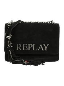 REPLAY Tasche schwarz