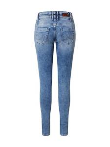 LTB Jeans  blauw denim