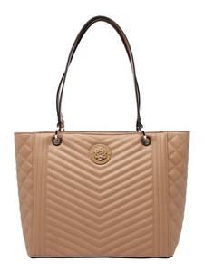 GUESS Handtasche ''NOELLE'' braun