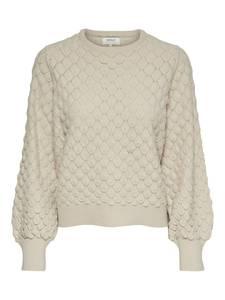 ONLY Pullover ''ONLGILJA'' beige