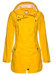 KangaROOS Regenjacke gelb