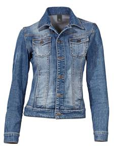 heine Jeansjacke blue denim
