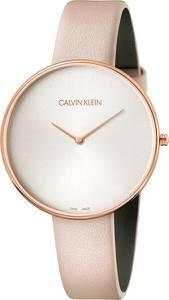 Calvin Klein Uhr puder