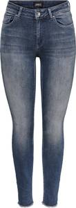 Only Blush Dames Skinny Jeans - Maat S X L30