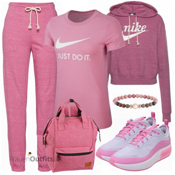 Nike FrauenOutfits.de