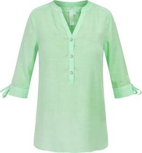 Miracle of Denim Bluse mint
