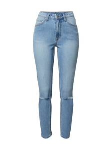 VIERVIER Jeans ''Isabell'' blue denim