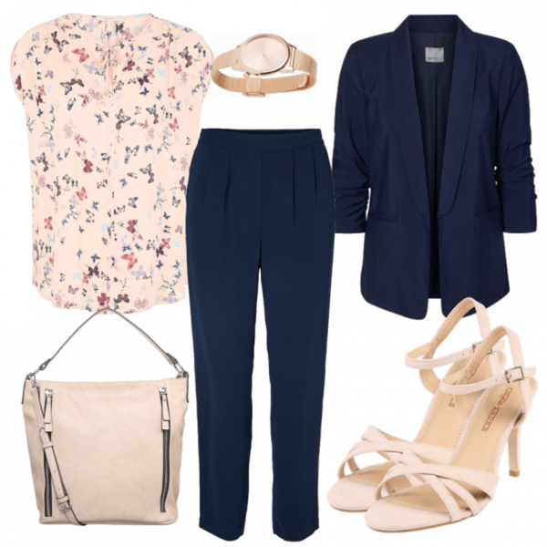 Business Chic FrauenOutfits.ch