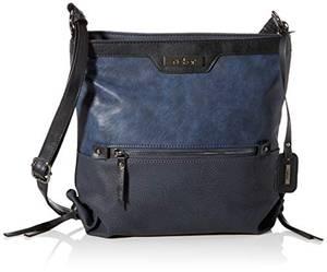 Rieker Damen H1327 Handtasche