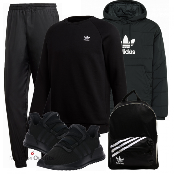 Sport Outfit MaennerOutfits.ch