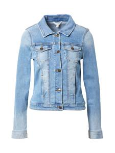 TOM TAILOR DENIM Jacke hellblau