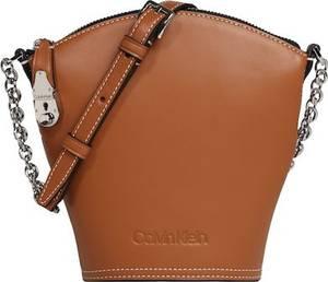 Calvin Klein Tasche braun