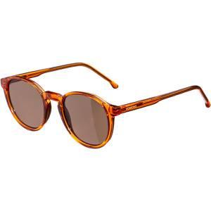 Komono Sonnenbrille ''Liam'' dunkelorange / braun