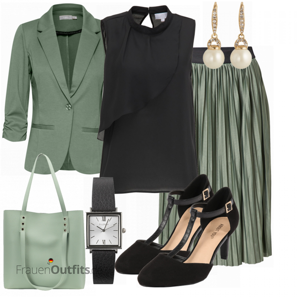 Business Style FrauenOutfits.de
