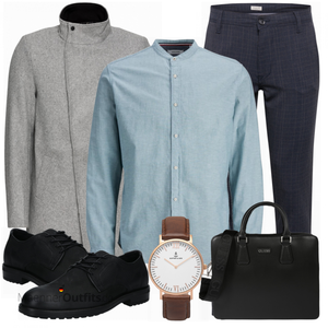 Business Outfit MaennerOutfits.de