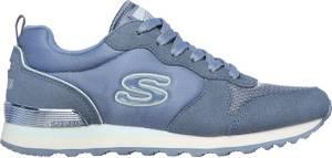 Skechers Og 85-Step N Fly Dames Sneakers - Slate - Maat 41