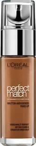L''Oréal Paris Foundation ''Perfect Match'' dunkelbeige