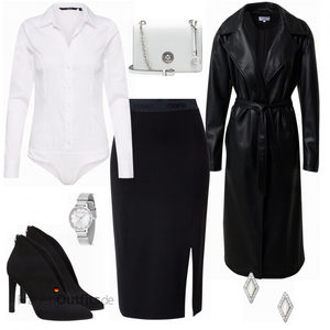 Edler Businesslook FrauenOutfits.de