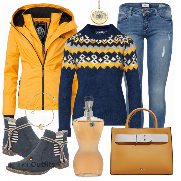 SUPERDRY PULLOVER FrauenOutfits.de