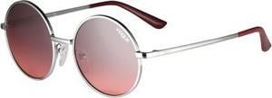 VOGUE Eyewear Sonnenbrille pink / silber