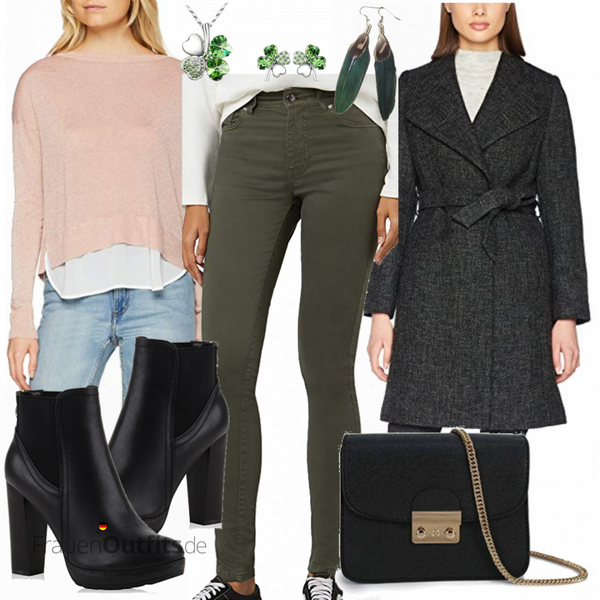 find Super Soft Skinny Jeans FrauenOutfits.de